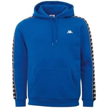 Abbigliamento Uomo Felpe Kappa Igon Sweatshirt Bleu