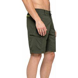 Abbigliamento Uomo Shorts / Bermuda Sundek ADAN WALKSHORT WITH SNAP SHORT UOMO Green