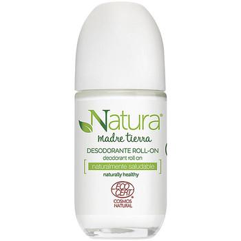 Bellezza Deodoranti Instituto Español Natura Madre Tierra Ecocert Deo Roll-on