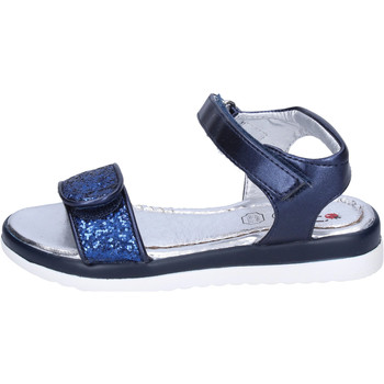 Scarpe Bambina Sandali Joli BH25 Blu