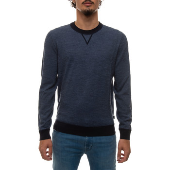 Abbigliamento Uomo Maglioni BOSS POPPI-50450042402 Denim