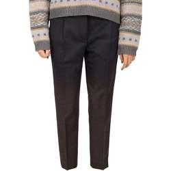 Abbigliamento Donna Pantaloni Brunello Cucinelli PANTALONE brunello cucinelli, DONNA, genere_donna, PANTALONE, PANTALONI, s