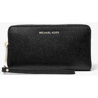 Borse Donna Trousse MICHAEL Michael Kors PORTAFOGLIO Nero