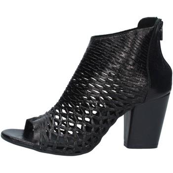 Scarpe Donna Sandali Bueno Shoes 21WL3700 SANDALO Donna BLACK BLACK