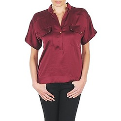 Abbigliamento Donna Top / Blusa Lola COLOMBE ESTATE Bordeaux