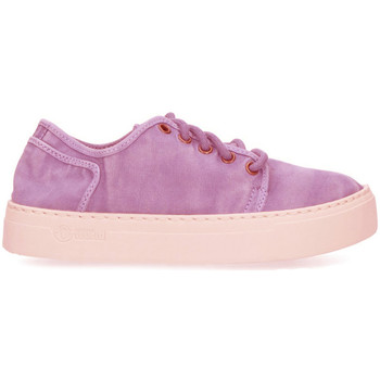 Scarpe Donna Sneakers basse Natural World Old Neira sneaker Rosa