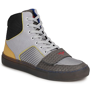 Scarpe Uomo Sneakers alte Creative Recreation CESARIO X Grigio