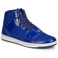 Scarpe Sneakers alte Creative Recreation GS CESARIO Blu