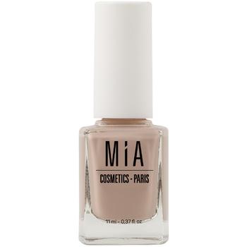 Bellezza Donna Smalti Mia Cosmetics Paris Luxury Nudes Esmalte ecru