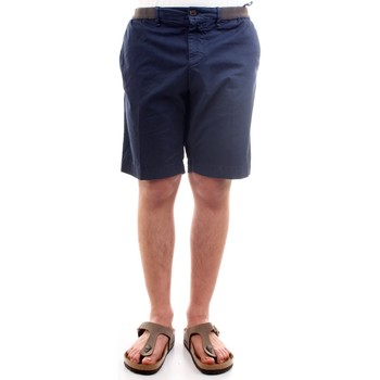 Abbigliamento Uomo Shorts / Bermuda History Lab 21PL5183 Bermuda Uomo blu blu