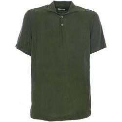 Abbigliamento Uomo Camicie maniche corte Sseinse CE660SS Multicolore