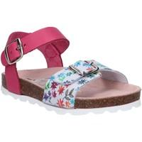 Scarpe Bambina Sandali Garatti AN0096 Rosa