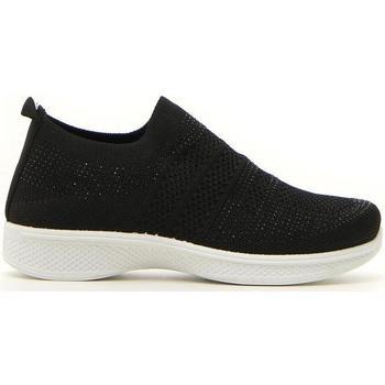 Scarpe Donna Sneakers basse Mio Tempo 191064 NERO