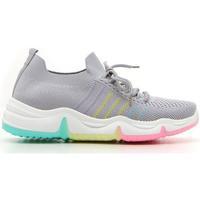 Scarpe Donna Sneakers basse Mio Tempo 6061812 GRIGIO