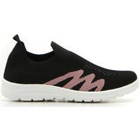 Scarpe Donna Sneakers basse Mio Tempo 191139 NERO