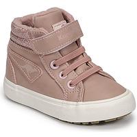 Scarpe Bambina Sneakers alte Kangaroos KAVU III Rosa