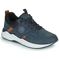 Scarpe Uomo Sneakers basse Kangaroos KO-FIO Blu