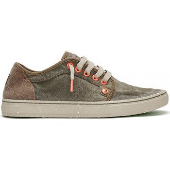 Scarpe Uomo Sneakers basse Satorisan HEISEI Verde