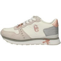 Scarpe Donna Sneakers basse Conte Of Florence W40720/01 BIANCO