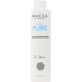 Bellezza Detergenti e struccanti Macca Clean & Pure Micelar Concentrate Water  200 ml