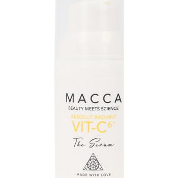 Bellezza Trattamento mirato Macca Absolut Radiant Vit-c6+ Serum  30 ml