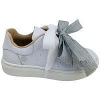 Scarpe Donna Sneakers basse Florens K3110 1/4 Bianco