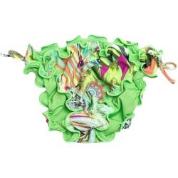 Abbigliamento Bambina Costume componibile F * * K  Multicolore