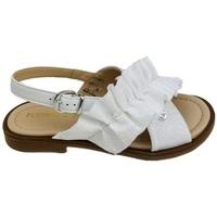 Scarpe Donna Sandali Florens K3241  26B Bianco