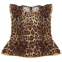 Abbigliamento Bambina Top / Blusa 4giveness FGCN0895 200 Multicolore