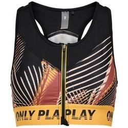 Abbigliamento Donna Reggiseno sportivo Only Play TOP SPORT MUJER ONLYPLAY 15224031 Multicolore