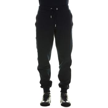 Abbigliamento Uomo Pantaloni da tuta Sun68 F31134 - 07 NAVY BLUE Blu