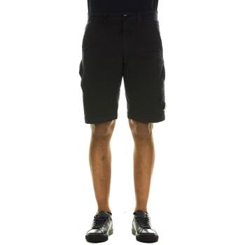 Abbigliamento Uomo Shorts / Bermuda C.p. Company 10CMBE274A006026O - 888 - TOTAL ECLIPSE Blu