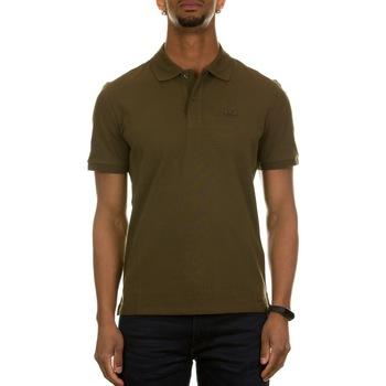 Abbigliamento Uomo Polo maniche corte C.p. Company 10CMPL068A-005263W IVY GREEN 683 Verde