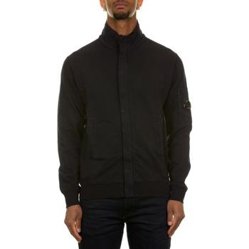 Abbigliamento Uomo Giubbotti C.p. Company 10CMSS127A002246G - 888 - TOTAL ECLIPSE Blu