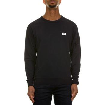 Abbigliamento Uomo Felpe C.p. Company 10CMSS071A002246G - 888 - TOTAL ECLIPSE Blu