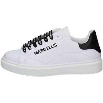 Scarpe Donna Sneakers basse Marc Ellis MEW700 BIANCO
