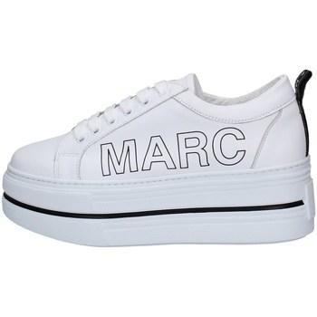 Scarpe Donna Sneakers basse Marc Ellis MEW401 BIANCO