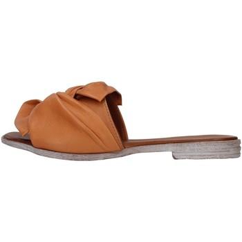 Scarpe Donna Ciabatte Bueno Shoes 21WN5040 CUOIO