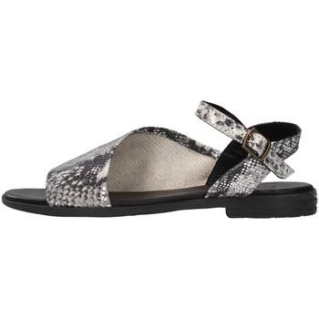 Scarpe Donna Sandali Bueno Shoes 21WN5001 NERO