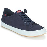 Scarpe Donna Sneakers basse Camper HOOPS Blu