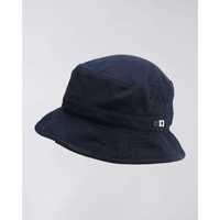 Accessori Cappelli Edwin Chapeau  classique bleu navy