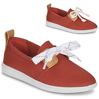 Scarpe Unisex bambino Sneakers basse Armistice VOLT ONE Rosso