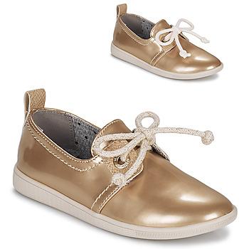 Scarpe Unisex bambino Sneakers basse Armistice VOLT ONE Oro