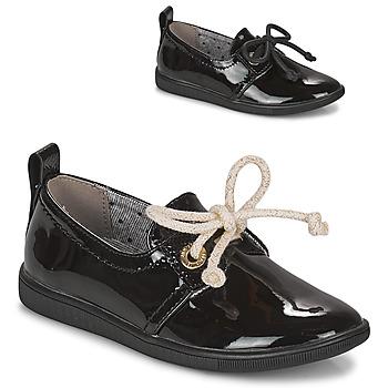 Scarpe Unisex bambino Sneakers basse Armistice VOLT ONE Nero