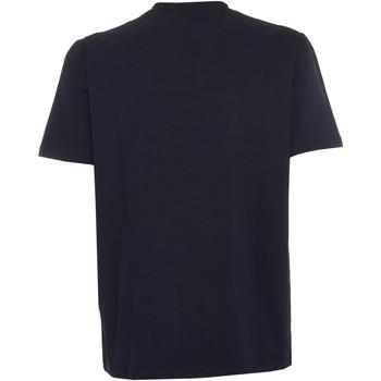 Abbigliamento Uomo T-shirt maniche corte Sseinse TE1780SS Multicolore