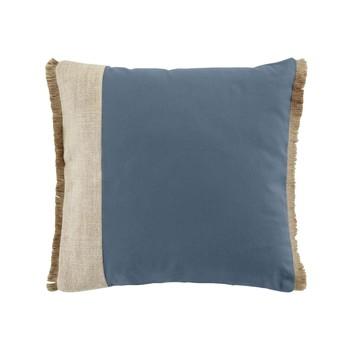 Casa cuscini Douceur d intérieur GREENYBEL Blu