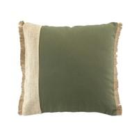 Casa cuscini Douceur d intérieur GREENYBEL Verde