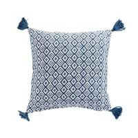 Casa cuscini Douceur d intérieur PITHAYA Blu