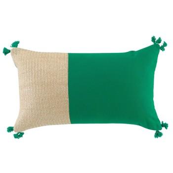 Casa cuscini Douceur d intérieur THALIA Verde