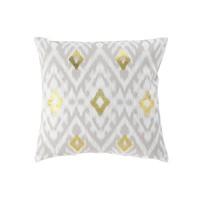 Casa Fodere per cuscini Douceur d intérieur LULAGOLD Bianco